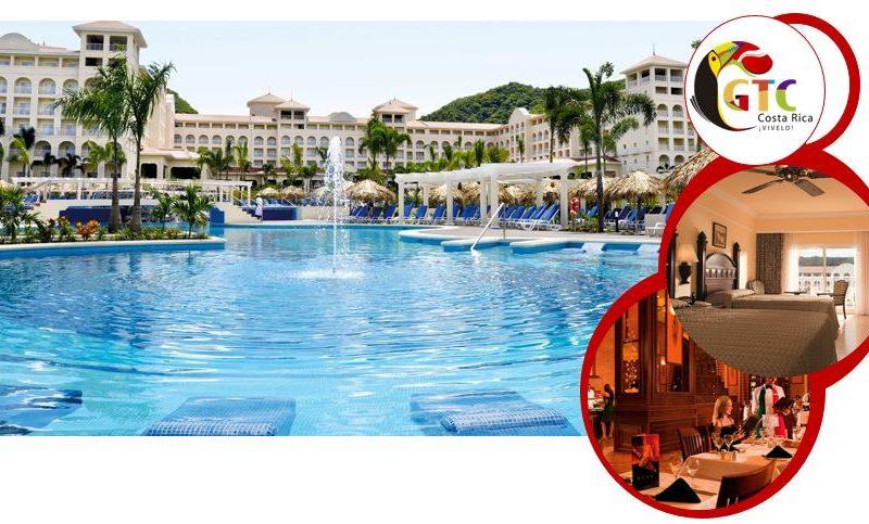 Paquetes al Hotel RIU Guanacaste